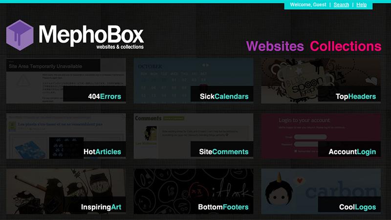 MephoBox
