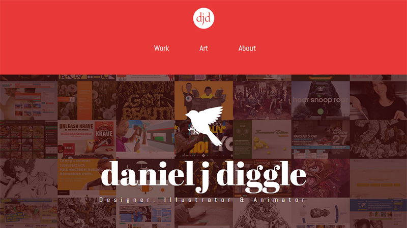 Daniel J Diggle