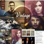 Great Vintage Design Resources