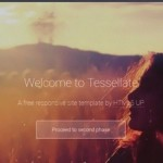 30 Free Responsive HTML Templates