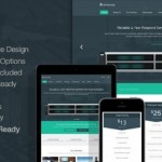 20 Top-rated Premium Responsive WordPress Theme
