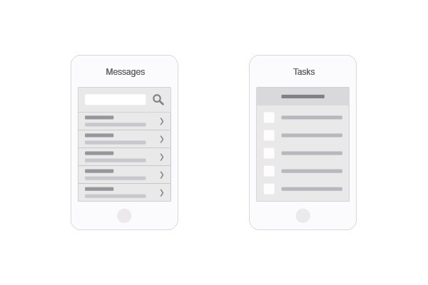 10 Tips for Building Wireframes With Illustrator