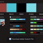 Pictaculous – A Color Palette Generator via Email