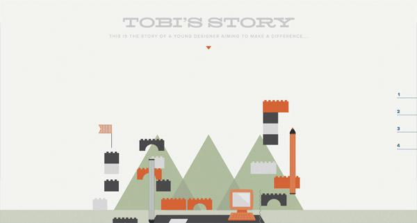 Tobi's Story
