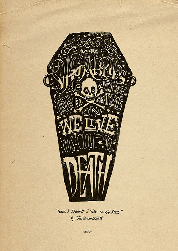 We Are Vegabonds by Jon Contino