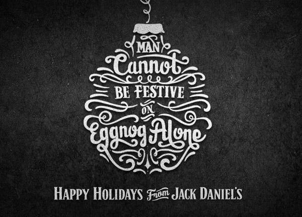 Jack Daniel's Holiday by Joel Felix