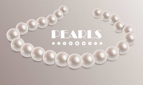 How to Create a Pearl Brush from Gradient Meshes in Adobe Illustrator