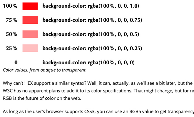 css3 transparency gradient howto tutorial design