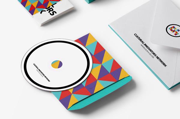 11.Visual Identity and Branding Series  CIN