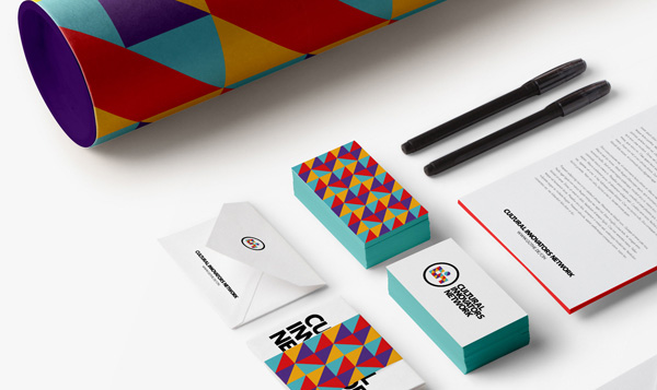 9.Visual Identity and Branding Series  CIN