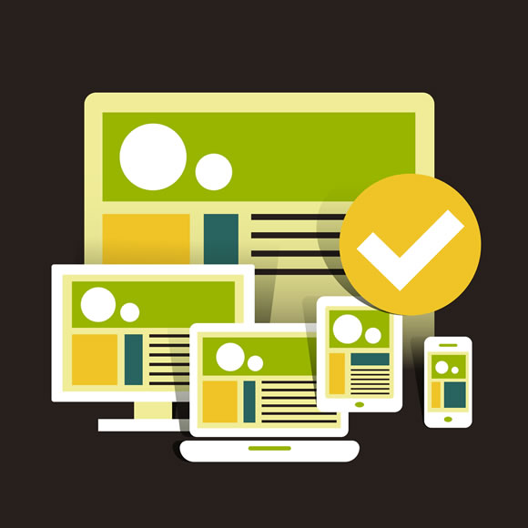 Why a Responsive Web Design Will Help You Get More Visitors