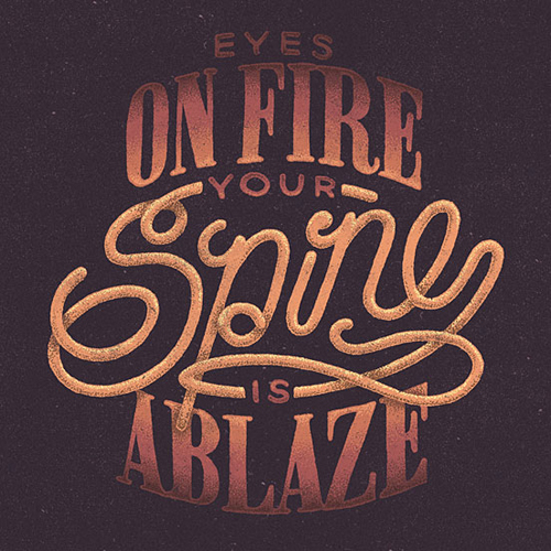 Eyes on Fire