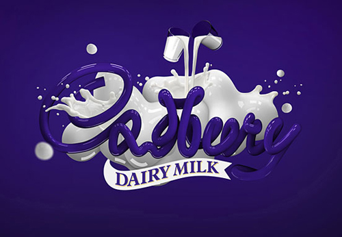 Cadbury Dairy Milk