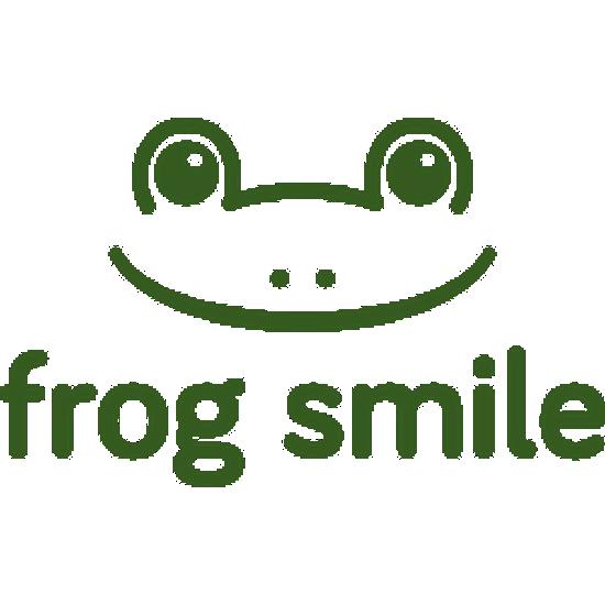 Free Frog Logo