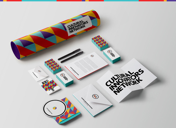 2.Visual Identity and Branding Series  CIN