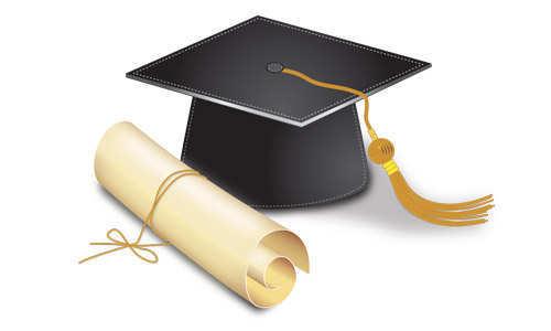 Graduation Hat Tutorial