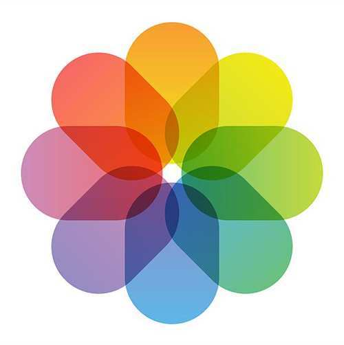 Create an iOS 7 Inspired Flower Icon Using the Rotate Tool