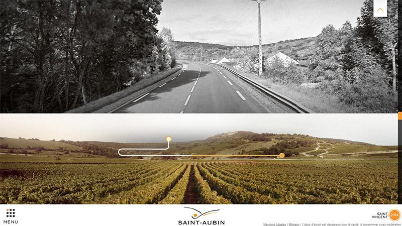 Vins Saint-Aubin