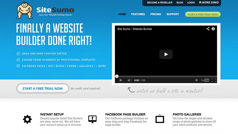 Site Sumo