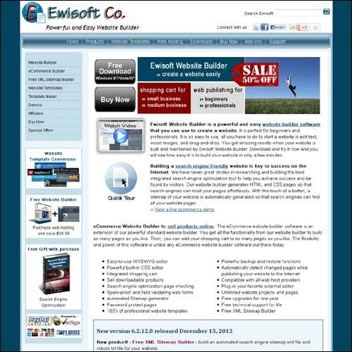 Ewisoft