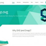 Adobe's Snap.svg: Animations With HTML 5, Without Flash