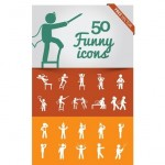50 Funny Icons Out of The Ordinary
