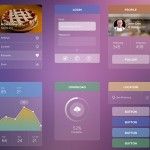 20 Best Free UI Kits with Amazing Designs