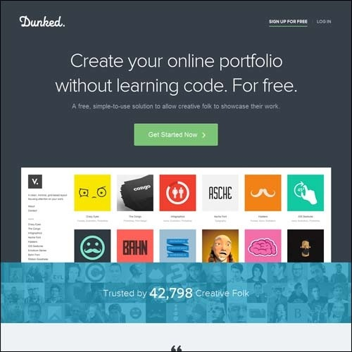 20 Professional and Free Online Website Builders
