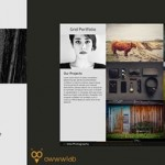 Top 10 Best HTML Photography Website Templates
