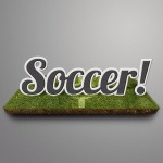 Create a Soccer-Themed Text Effect in Photoshop