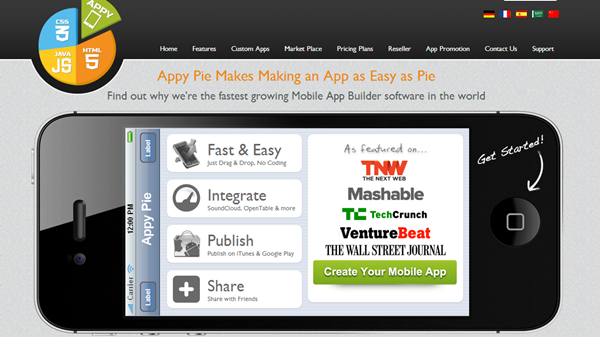 Resources to Create Mobile Apps (2)