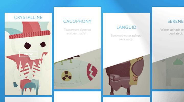 shape hover effect svg design icons