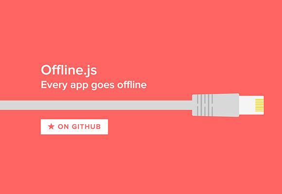 Offline.js – Every app goes offline