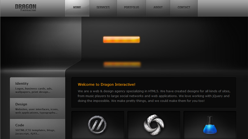 Dragon Interactive