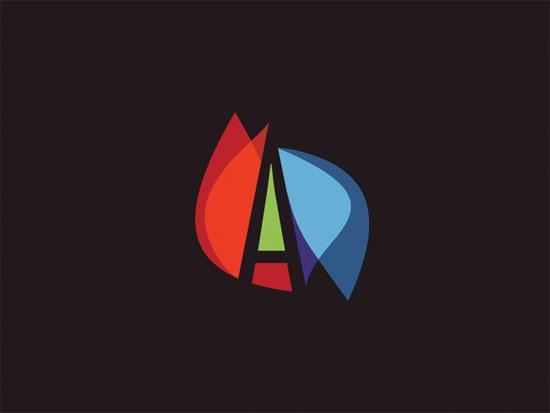 A Collection of Quirky & Fun Logos