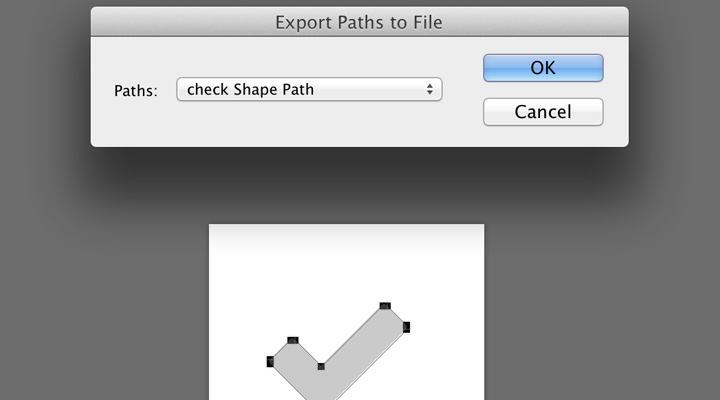 basic general simple effects svg workflow