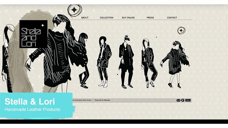 Webydo Design Spotlight