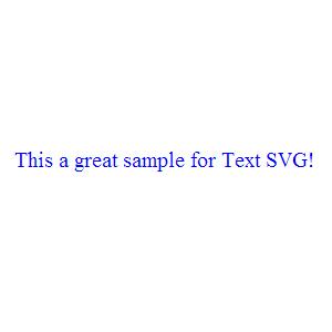 text-svg