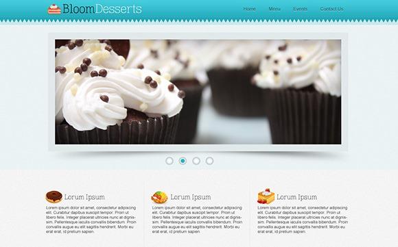 Bloom-Desserts