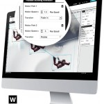 Full Throttle Development: Website Design Software Webydo Goes Parallax – Participate in The Closed Beta (Invite Only)