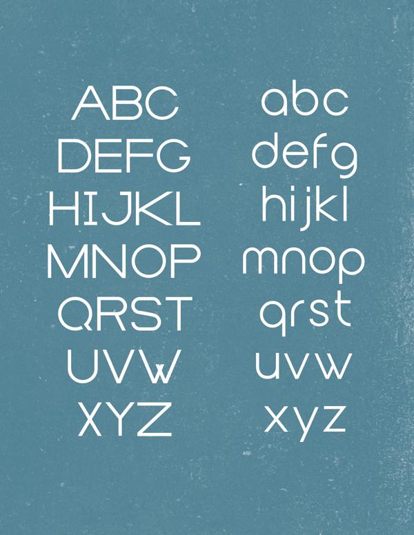 Duma Free Typeface
