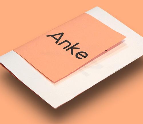 Anke Free Fonts