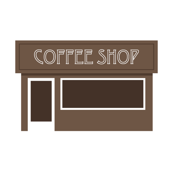 How To Create An Easy Coffee Shop Facade In Adobe