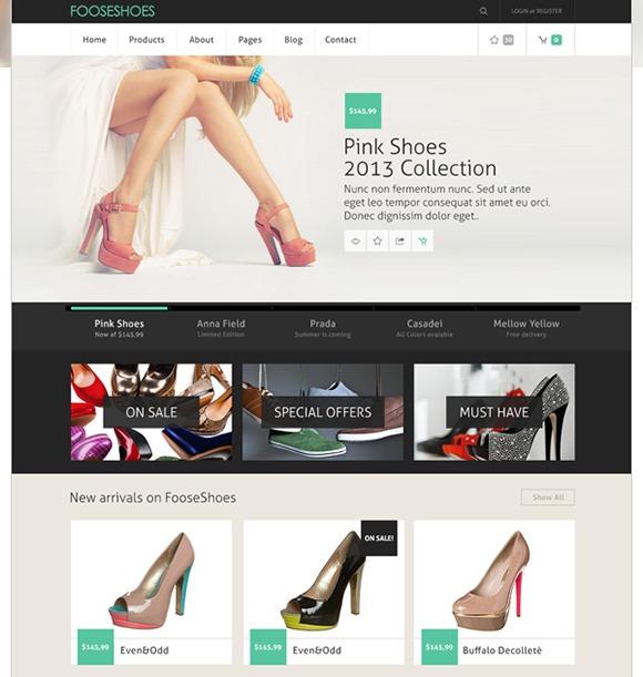 FooseShoes