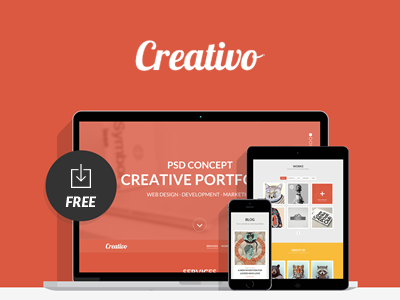 Design Freebies For Creatives: April 2014