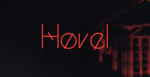 Hovel Free Fonts