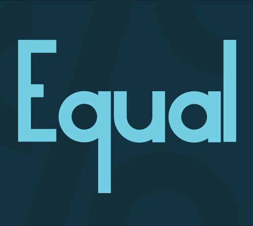 Equal Free Fonts