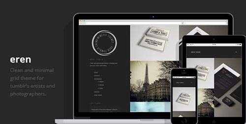 10 Best Premium Responsive Tumblr Themes