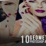 20 Crazy Cool Photoshop Actions