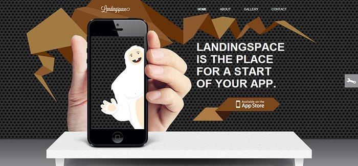 LandingSpace